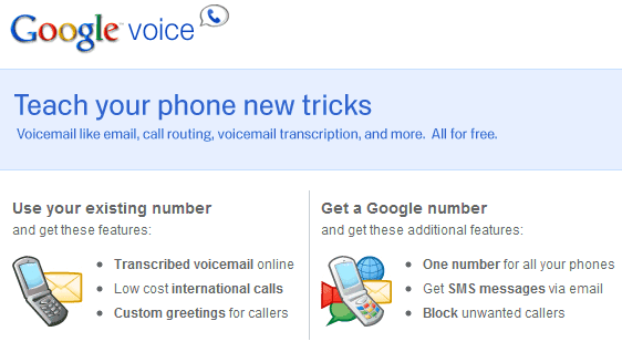 Google voice stats google voice works with mobile phones desk phones work phones and voip lines theres nothing to download upload or install and you dont have to m4hsunfo