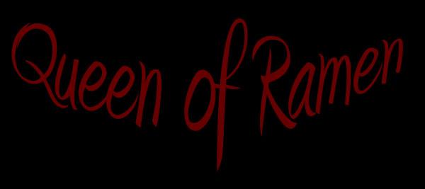 Queen Of Ramen