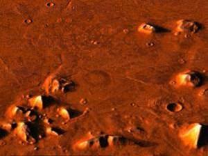 Marte - Fotografias Piramide5