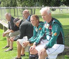 Gröna bänken 2009