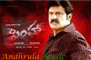Simha (2010)  Telugu Movie Audio Songs
