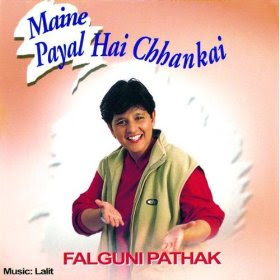 Download Falguni Pathak Maine Payal Hai Chhankai Songs