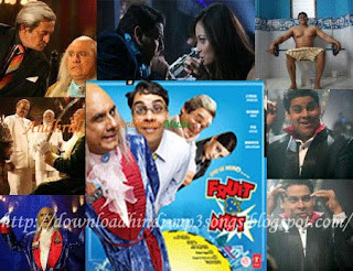 Download Fruit & Nut (2009) Hindi Movie Audio Mp3 Songs