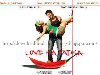 Love Ka Tadka 2009 Hindi Movie Audio Songs