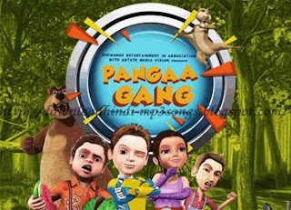 Pangaa Gang Hindi Movie Audio Songs - Hindi Mp3 Songs