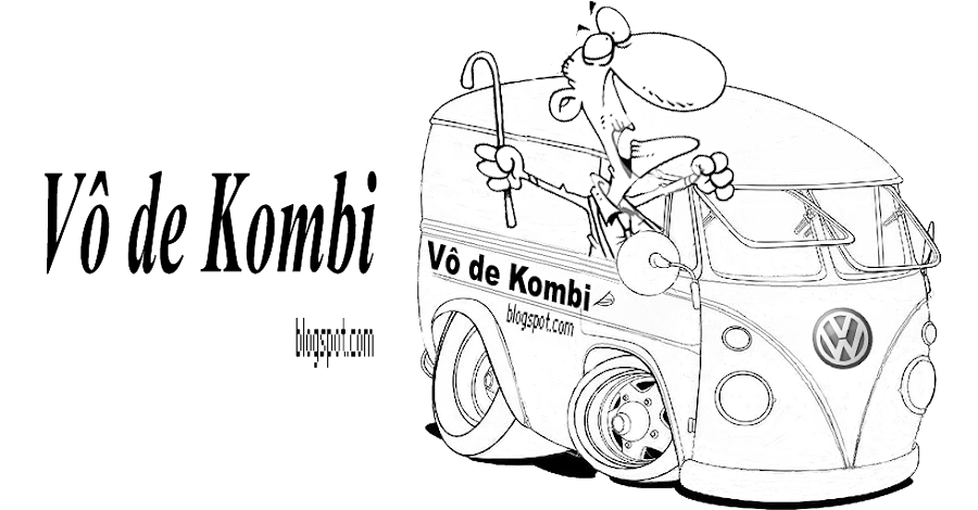 Vô de Kombi