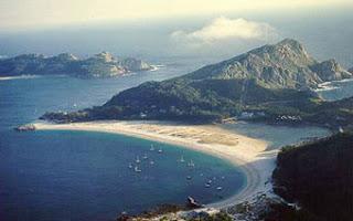 Cíes - Illas Atlánticas