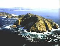 Islas Ons - Illas Atlánticas