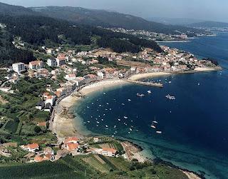 Oferta Playa Raxó Sanxenxo