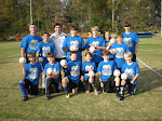2010 Upper Division Champions - Italy