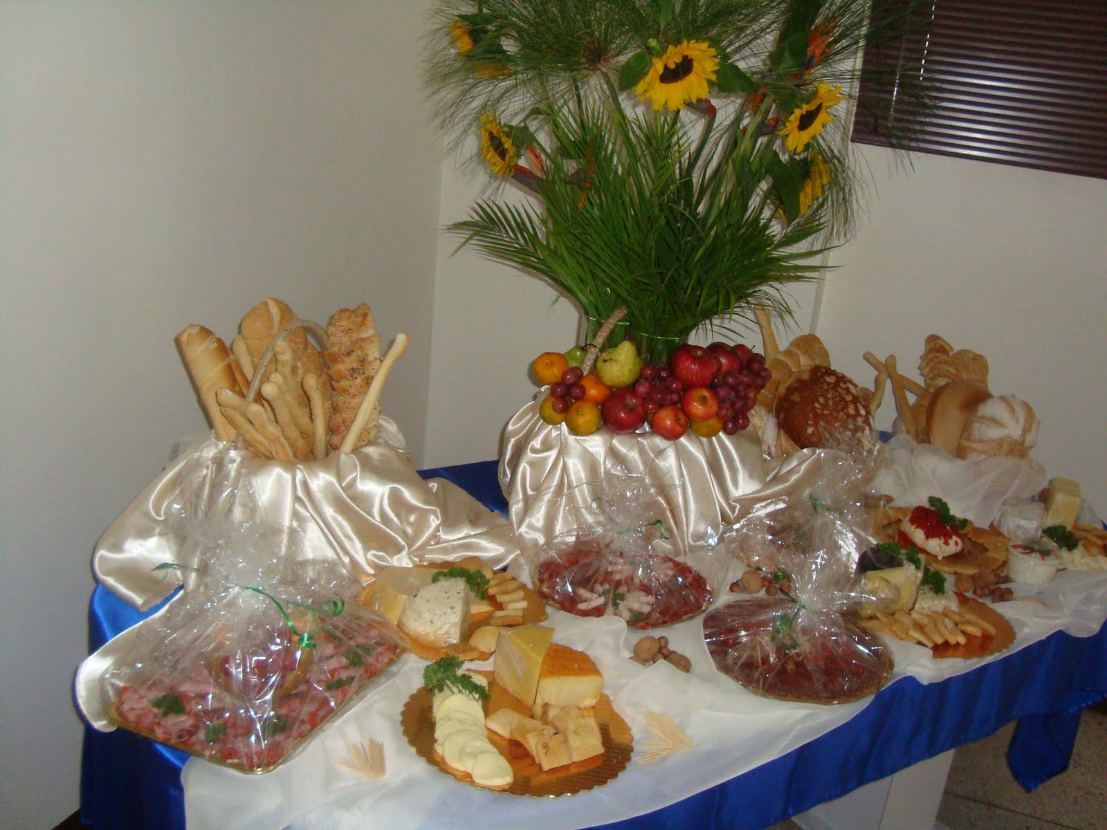 Todo para fiestas decoraciones y manualidades mesas de for Decoracion de calabazas manualidades
