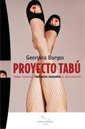 fantasias sexuales- LIbro PROYECTO TABU