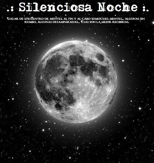 .:- Silenciosa Noche -:.