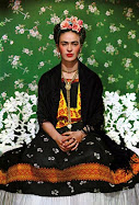 LOVE!Frida kahlo