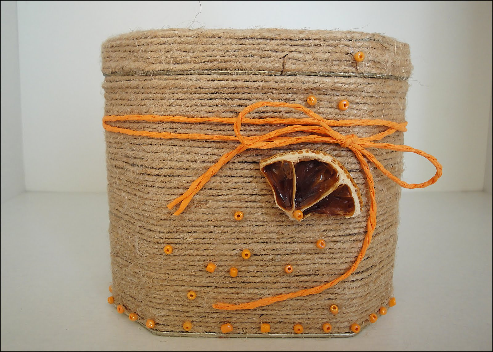Как сделать канат из шпагата своими руками