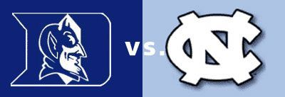 Chapmanvilles Finest UNC Vs DUKE