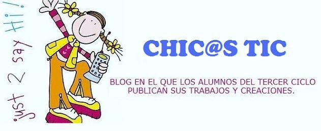 Chic@s Tic