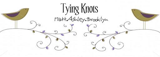 Tying Knots