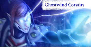 Ghostwind Corsairs