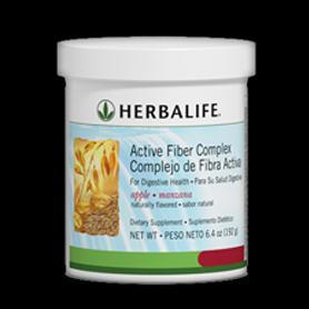 1 2 3 Herbalife: Active Fiber Manzana