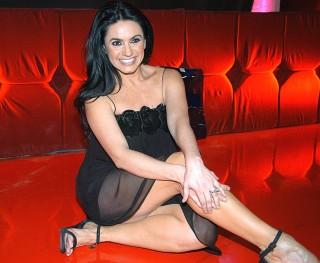 Penelope Menchaca En De Corazones