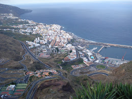 S/c de La Palma