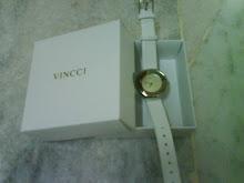 ××vincci 手表××
