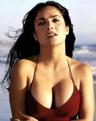salma hayek grown ups hot. salma hayek hot in Grown ups