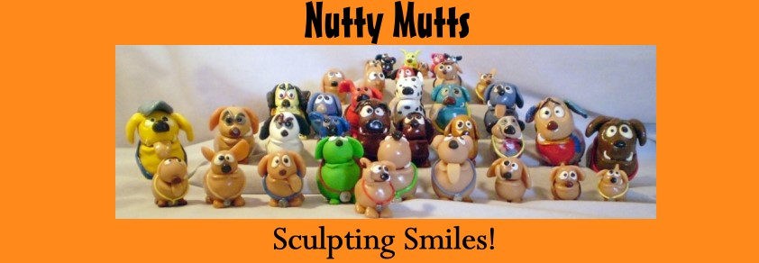 Nutty Mutts