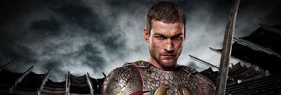 Spartacus devam ediyor ama…
