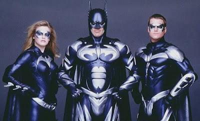 Tüm Zamanların En Kötüsü: Batman and Robin