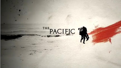 The Pacific'in rezaleti!