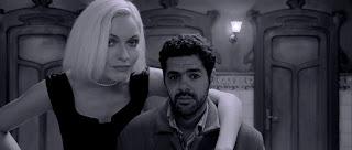 Angel-A (2005) – 1.5 saatlik enfes bir Fransız filmi!
