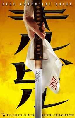 Kill Bill yolcusu kalmasın…