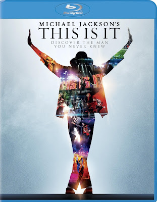 MJ's This Is It, 720p olarak sunulmuş bile…