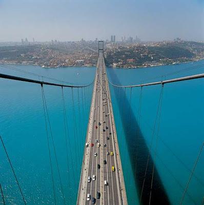 İstanbul yolcusu kalmasın…