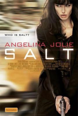 Salt (2010) – Angelina Jolie Seviyorsanız…