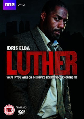 LUTHER'ın 2. Sezonu
