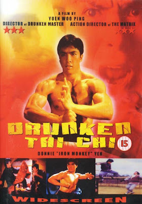 Çeviri: Drunken Tai Chi (1984) – İlk Donnie Yen Filmi