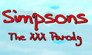 Versi N Porno De Los Simpsons La Parodia Ver