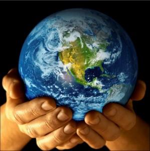 No Digas Lo Que Vas Hacer Por El Planeta, Simplente Hazlo.