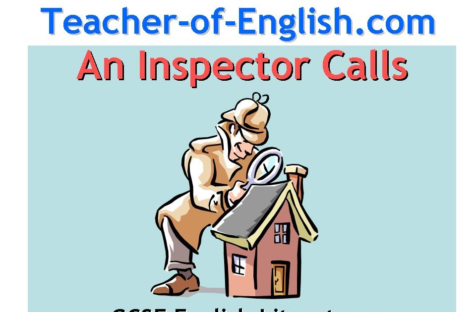 an examination of the play inspector calls by jb priestley
