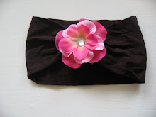 Thick Headbands $5