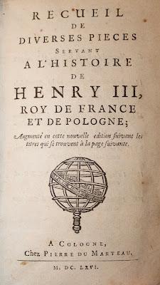 henri4 dans Bibliophilie, imprimés anciens, incunables