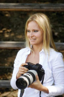 Dana Borisova photos