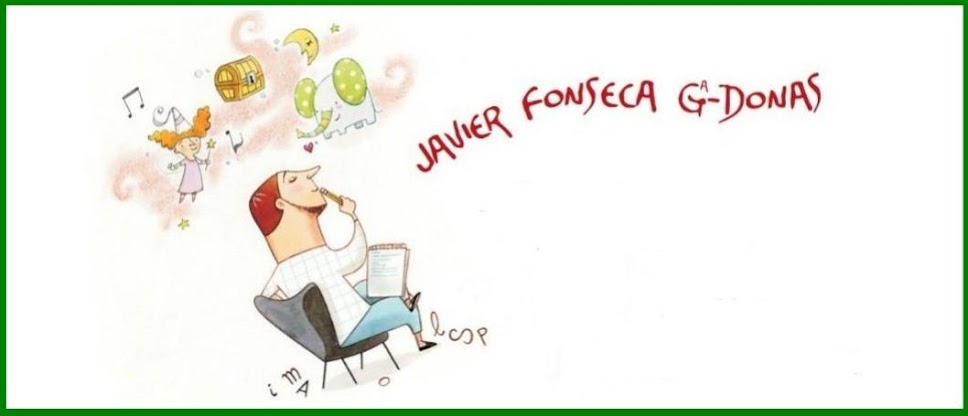 El blog de Javier Fonseca