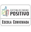 Escola conveniada ao Sistema de Ensino positivo