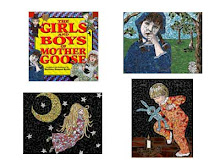 "Order ""The Girls and Boys of Mother Goose"" today!"
