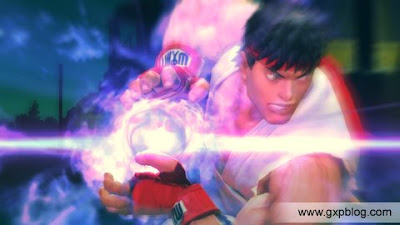 Street Fighter IV 4 Xbox 360 Game Reviews