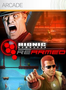 bionic commande rearmed only 400 ms points! Deal of the week